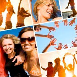 Как интересно и правильно провести лето?