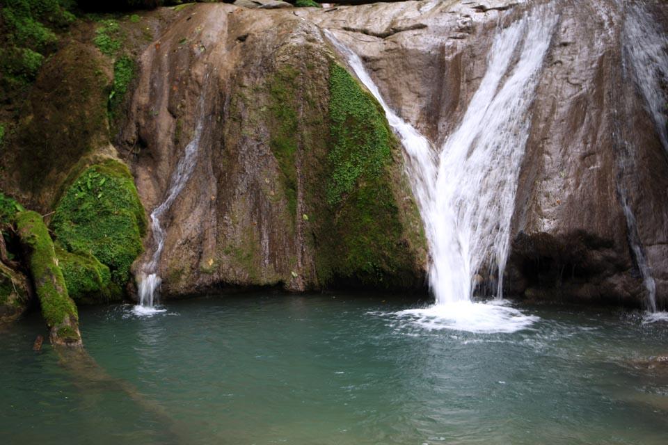 Экскурсия 33 водопада в Сочи