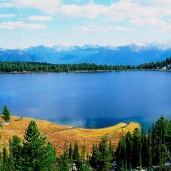 Путешествие и отдых в горном Алтае