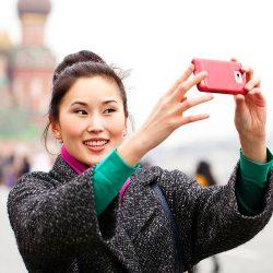 Ростуризм: У Китая в приоритете российский «красный туризм»