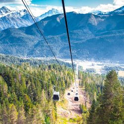 Курорты Северного Кавказа будут включены в пиар-программу туризма