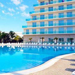 Цены в отелях Анапы «подскочили» на треть