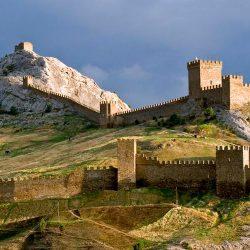 Восточный регион Крыма «догонит» соседей в туризме – Минкурортов