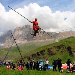 На дагестанском фестивале экстремального туризма «Ярыдаг-2016» ждут 300 участников