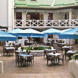Топ-10 гостиниц и хостелов в Алупке