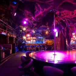 Топ-7 ночных клубов Алушты