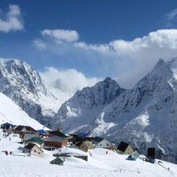 Как доехать и добраться до горнолыжного курорта Домбай