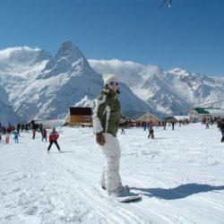 Как доехать, добраться до горнолыжного курорта «Архыз»