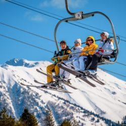 Цены и услуги горнолыжного курорта «Архыз»
