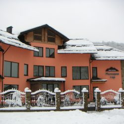 Где жить на курорте Альпика-Сервис