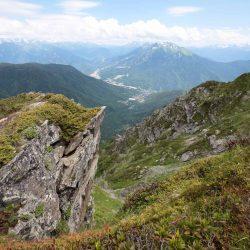 Достопримечательности горнолыжного курорта Альпика-Сервис