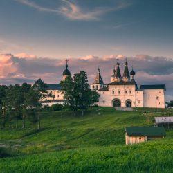National Geographic: Вологодская область – лучшее место для экотуризма