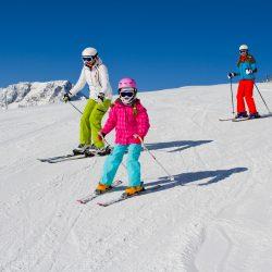 Горнолыжный курорт Альпика-Сервис Красная Поляна