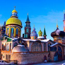 Казань замкнула тройку лидеров в рейтинге городов, благоприятных для отдыха с детьми