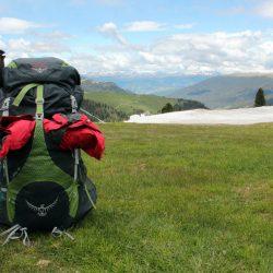 Как правильно выбрать рюкзак для путешествия?