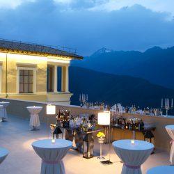 Лучшие отели и гостиницы горнолыжного курорта Роза Хутор