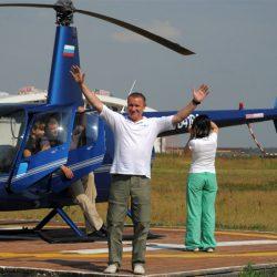 В 2017 году в республике Крым будут развивать вертолётный туризм