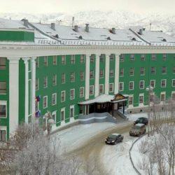 Гостиницы Коласпортланда
