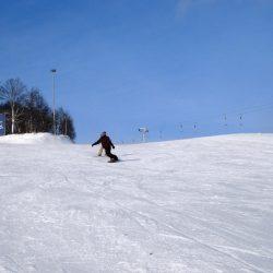 Трассы горнолыжного курорта Туутари-парк