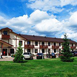 Гостиницы ГЛК Игора