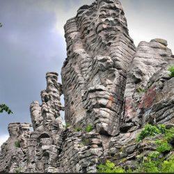 Достопримечательности рядом с горнолыжным комплексом «Белая гора»