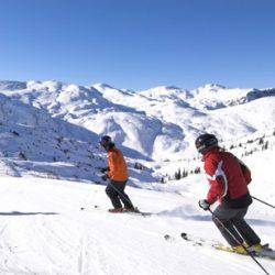 Трассы горнолыжного комплекса «Гора Ежовая»