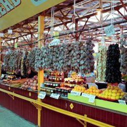 Рынки и магазины в Адербиевке