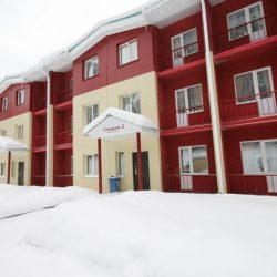 Гостиницы Евразии (Куса)