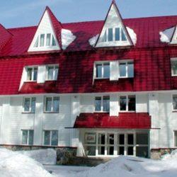 Гостиницы ГЛК Завьялиха
