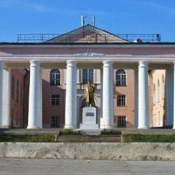 Гостиницы Миньяра