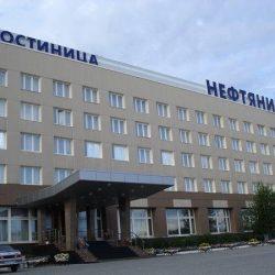 Гостиницы рядом с горнолыжным курортом «Каменный мыс»