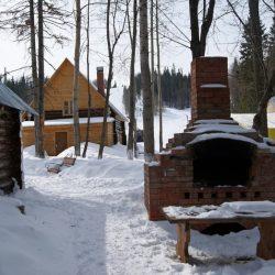 Гостиницы ГЛК Иван-гора