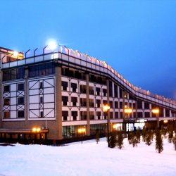 Гостиницы ГЛК Квань