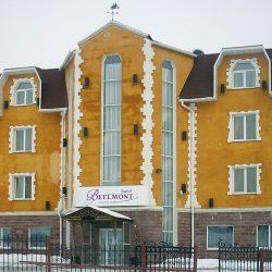 Гостиницы ГЛЦ «Спорт-Экстрим»