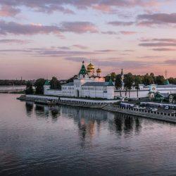 3 факта о Костроме