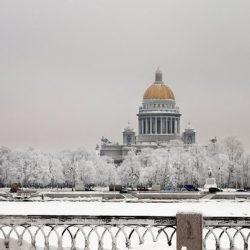 Сколько мостов в Санкт-Петербурге