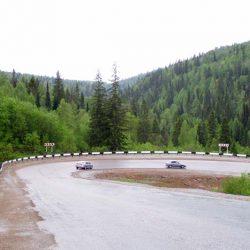 Как добраться до ГЛК Мраткино (Белорецк)