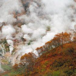Кроноцкий природный заповедник на Камчатке
