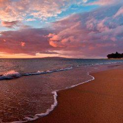 «Гранатовый пляж» в Байкальске
