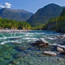 Шумак – долина ста источников