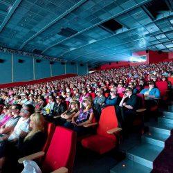 Кинотеатры Адербиевки