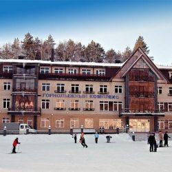 Гостиницы ГЛК Татнефть