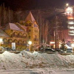 Гостиницы ГЛК Абзаково