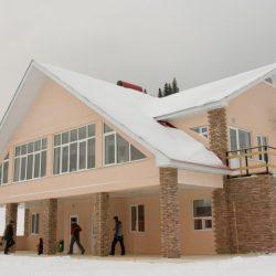 Гостиницы ГЛК Павловский парк