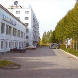 Гостиницы горнолыжного комплекса «Уктус»