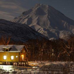 Гостиницы рядом с горой Морозная