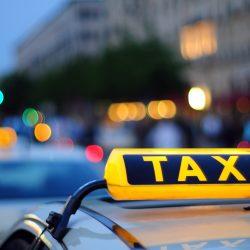 Такси и транспорт в Архипо-осиповке