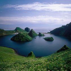 Остров Янкича