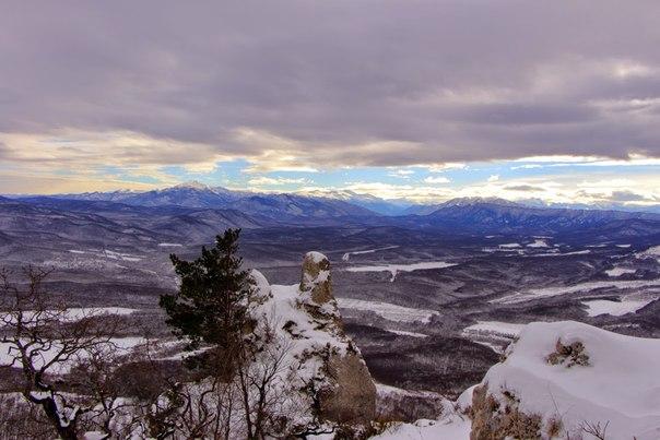 Достопримечательности ГЛК Гора Соболиная