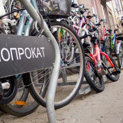 Прокат велосипедов и автомобилей в Архипо-Осиповке